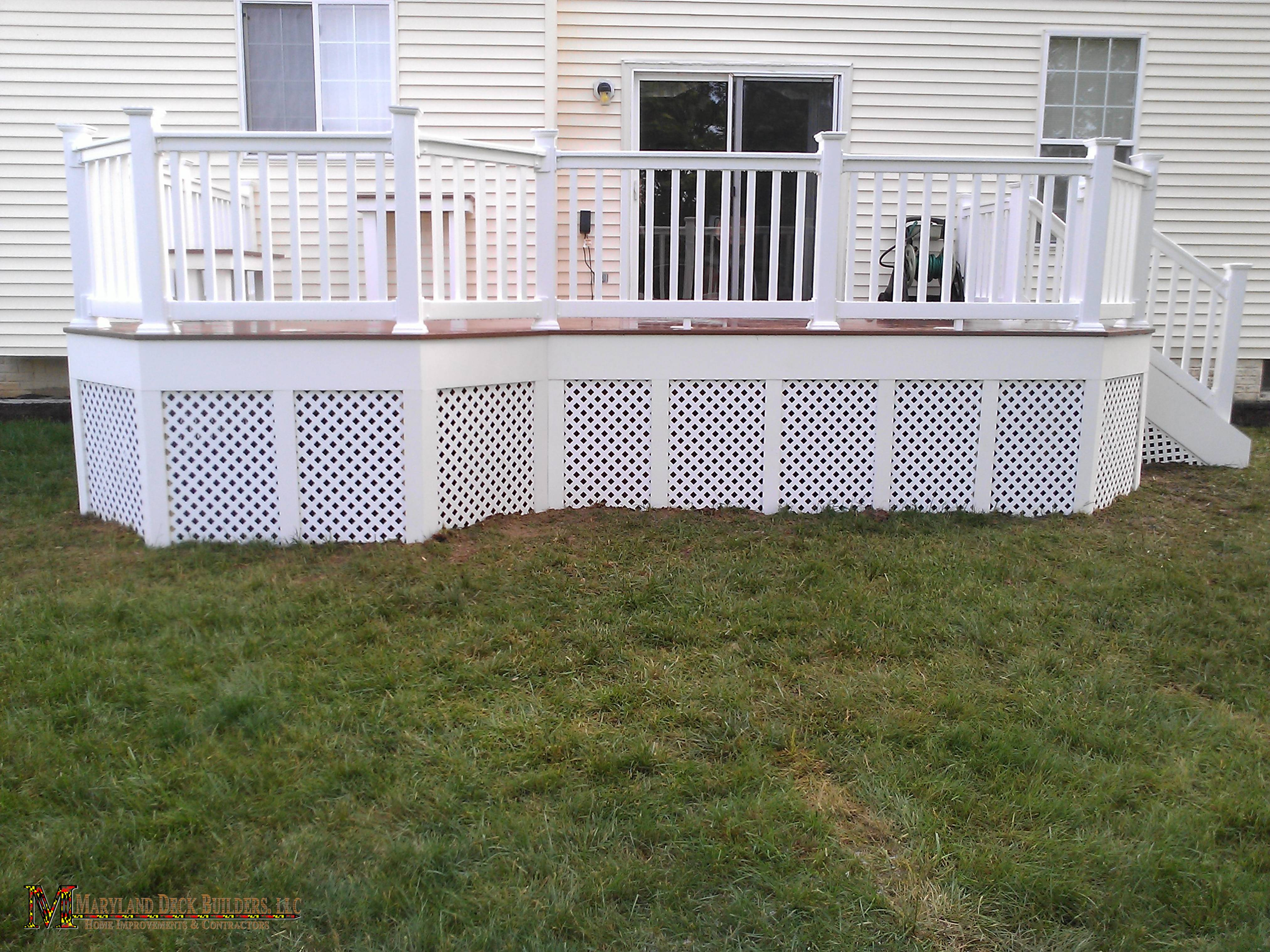 Maryland Deck Builders