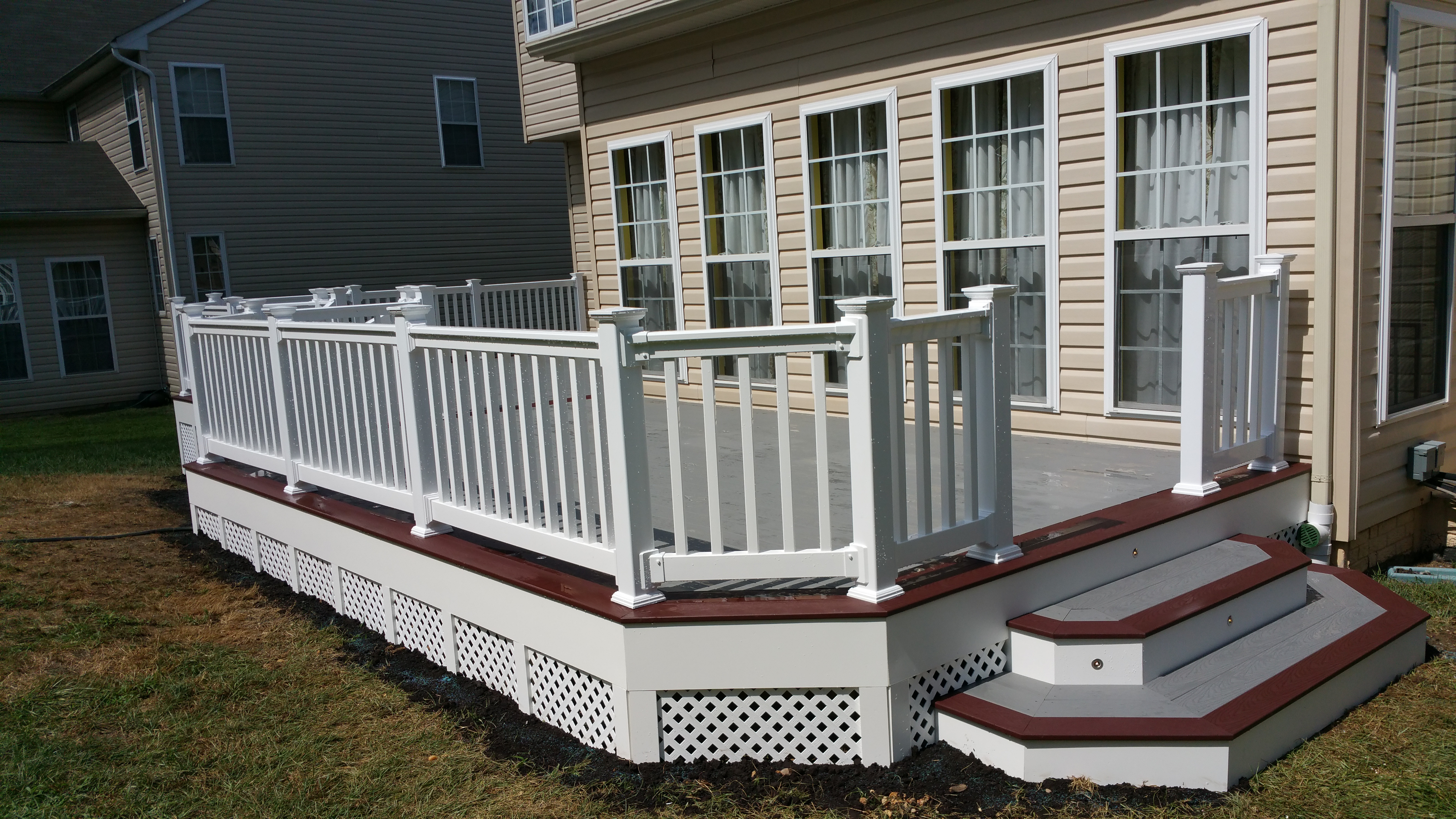 Elkridge Deck Builders, Maryland