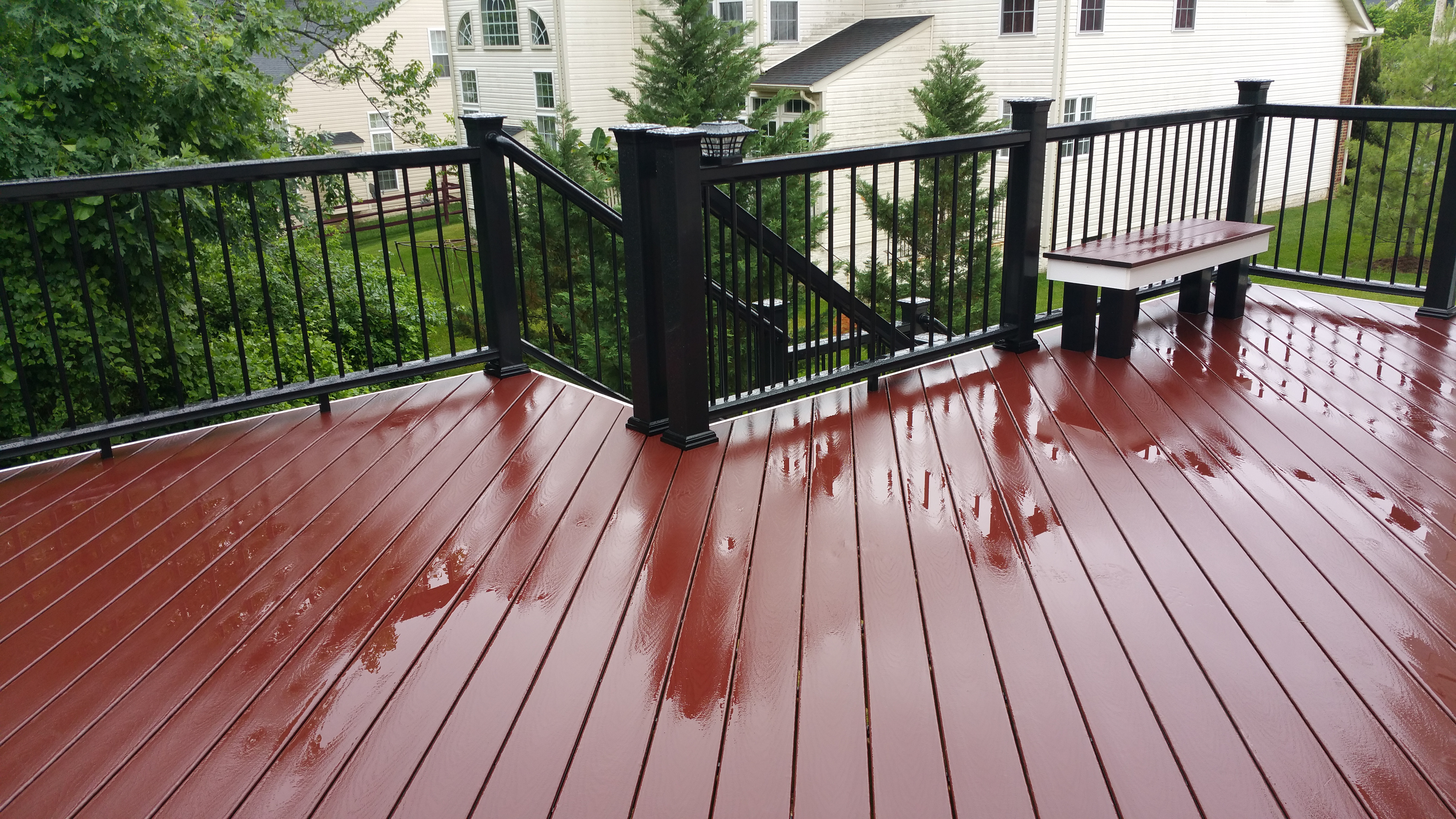 MARYLAND deck builders llc