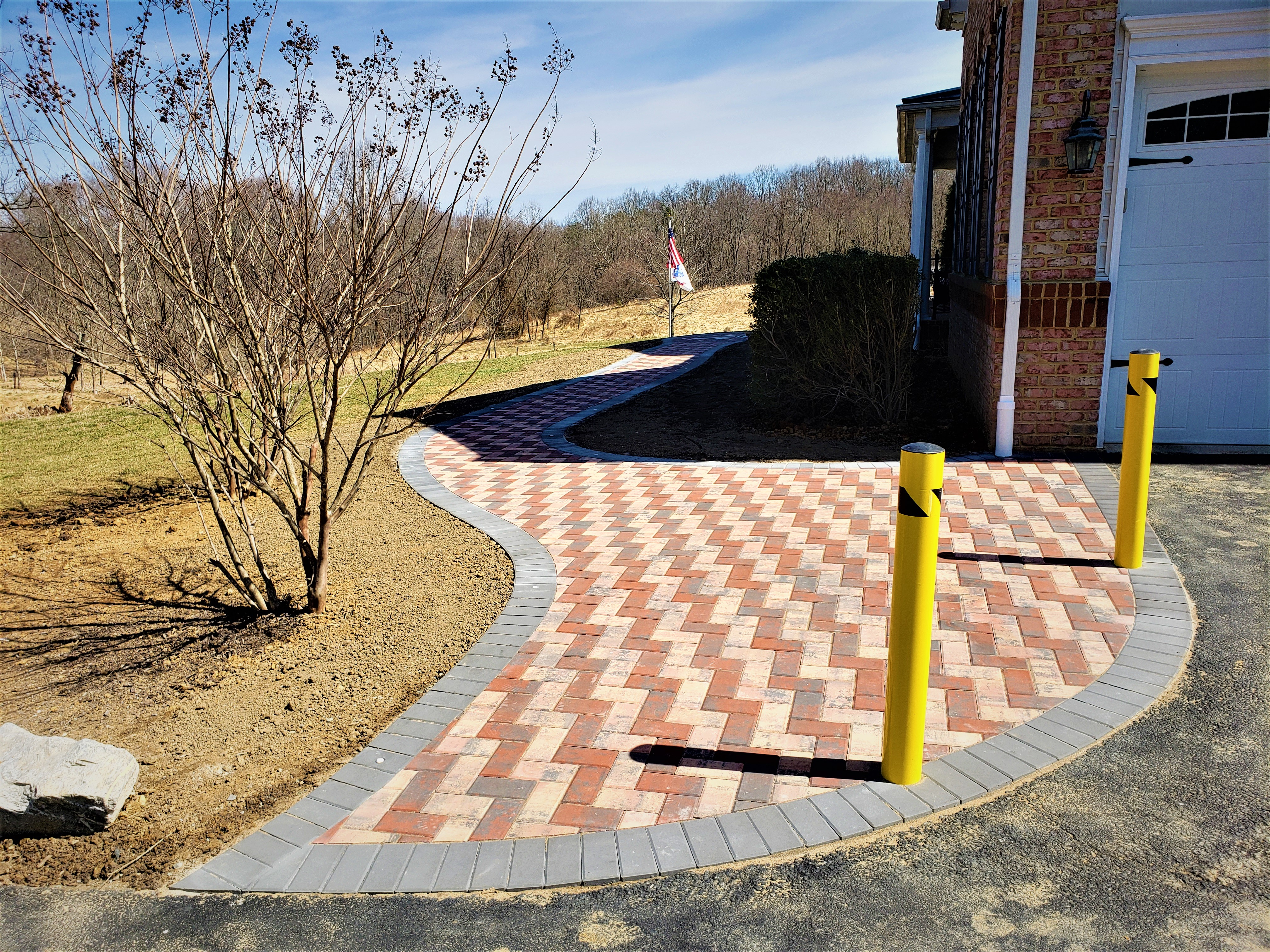 Patios Contractor Maryland
