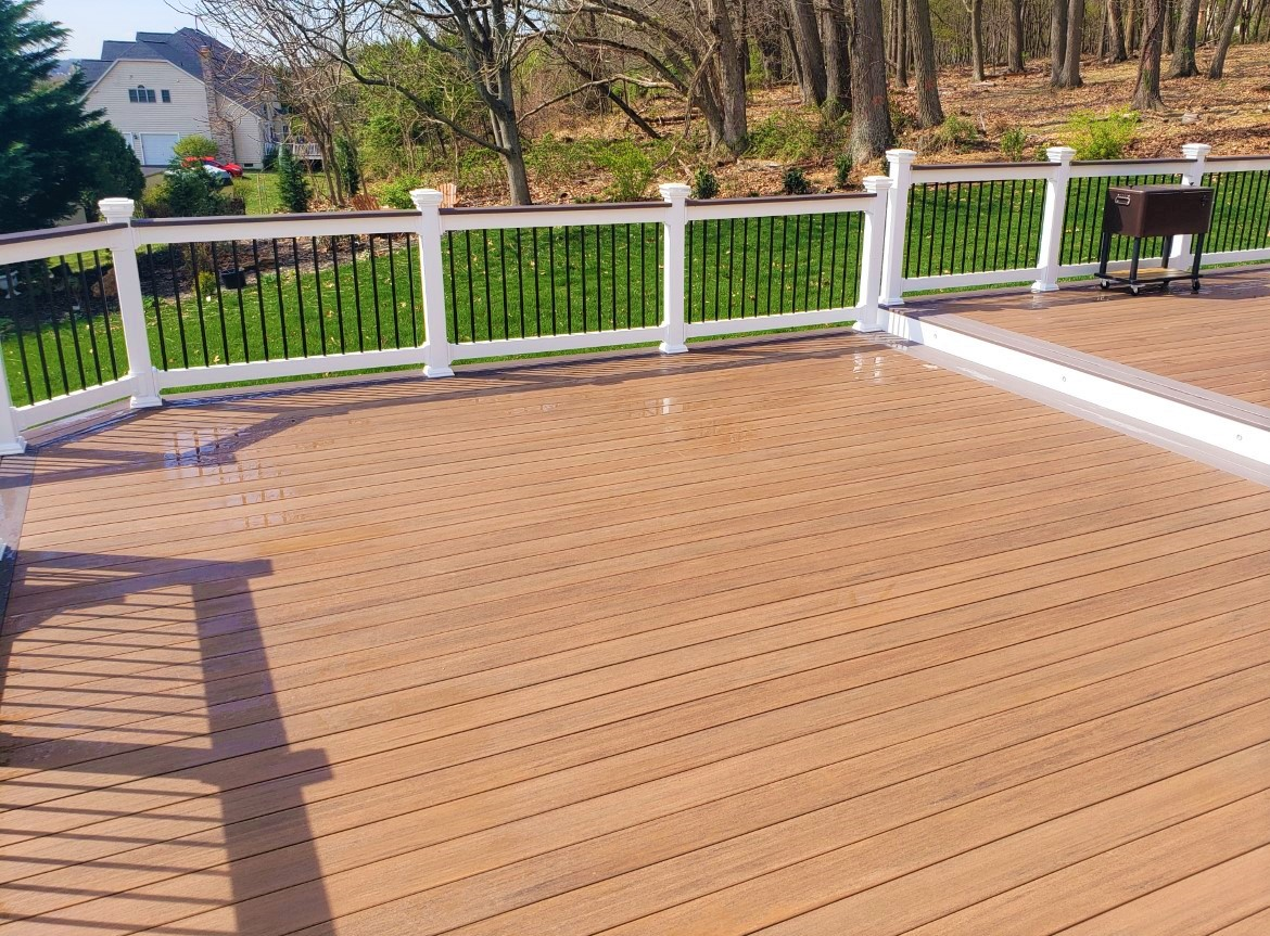 Laytonsville Deck Builders