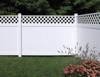 Maryland Vinyl Fences