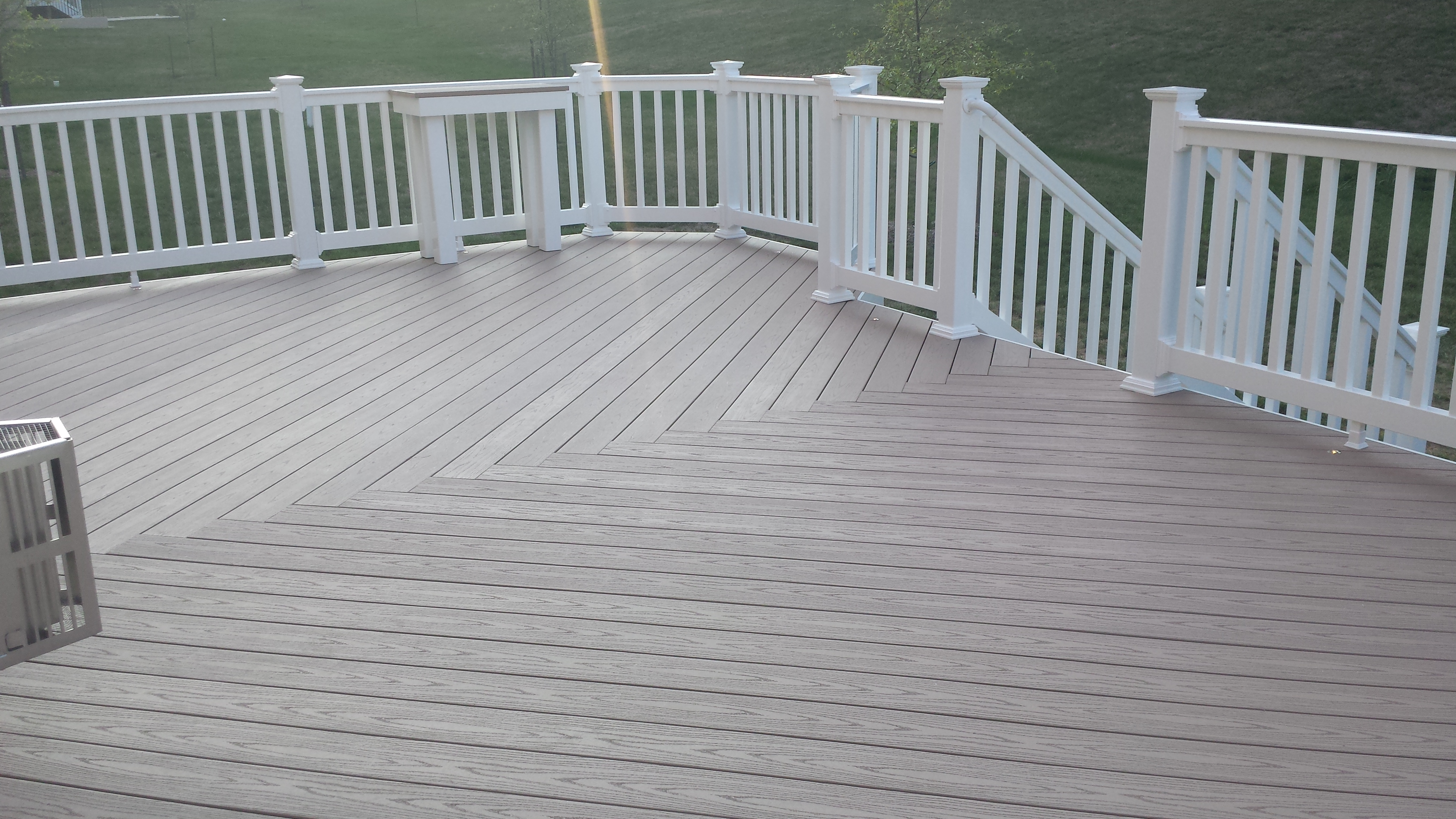 Deck Builders in Clinton Maryland