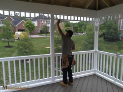 Maryland Deck Builders