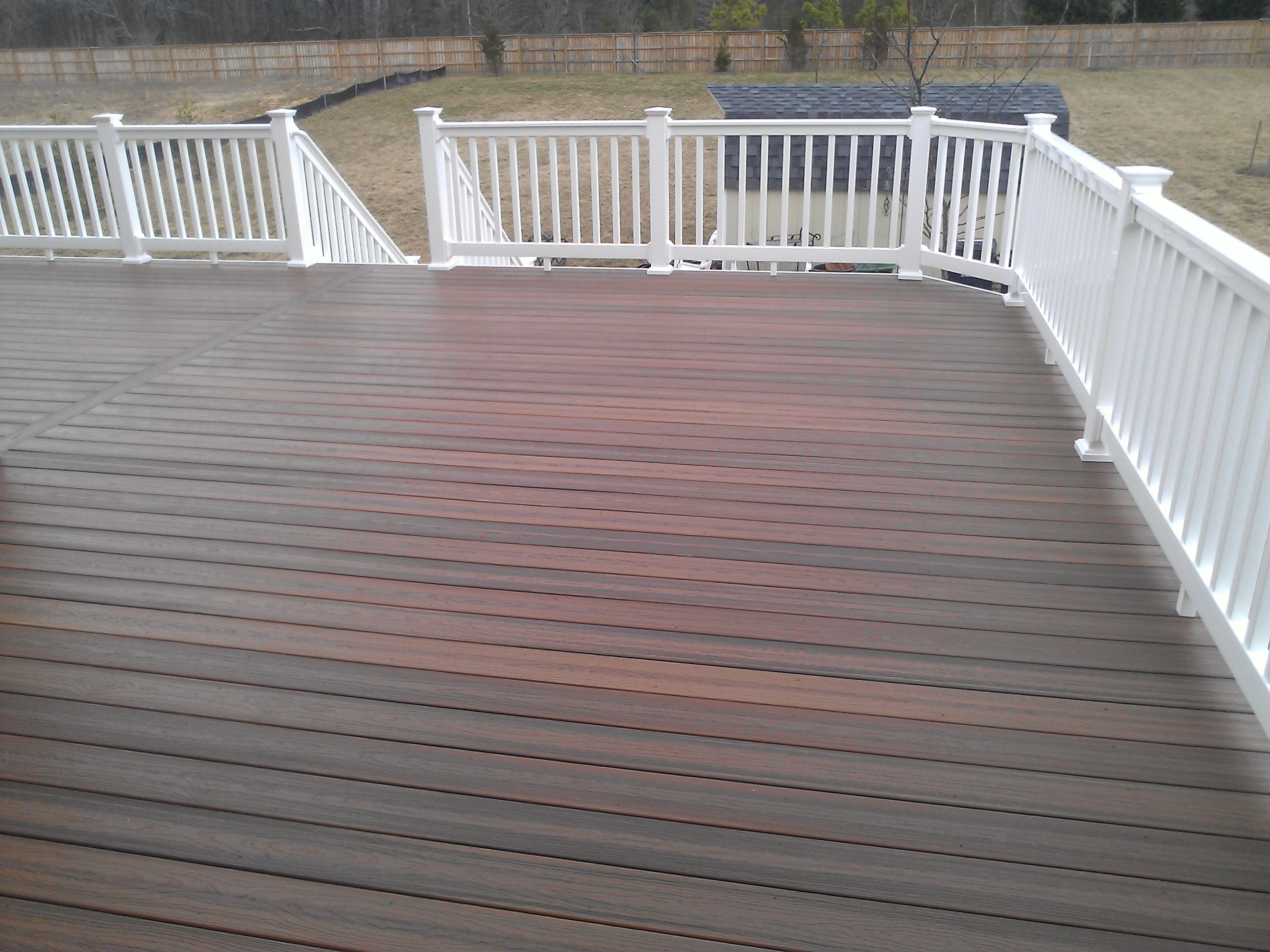 Deck Builders In Upper Marlboro, MD