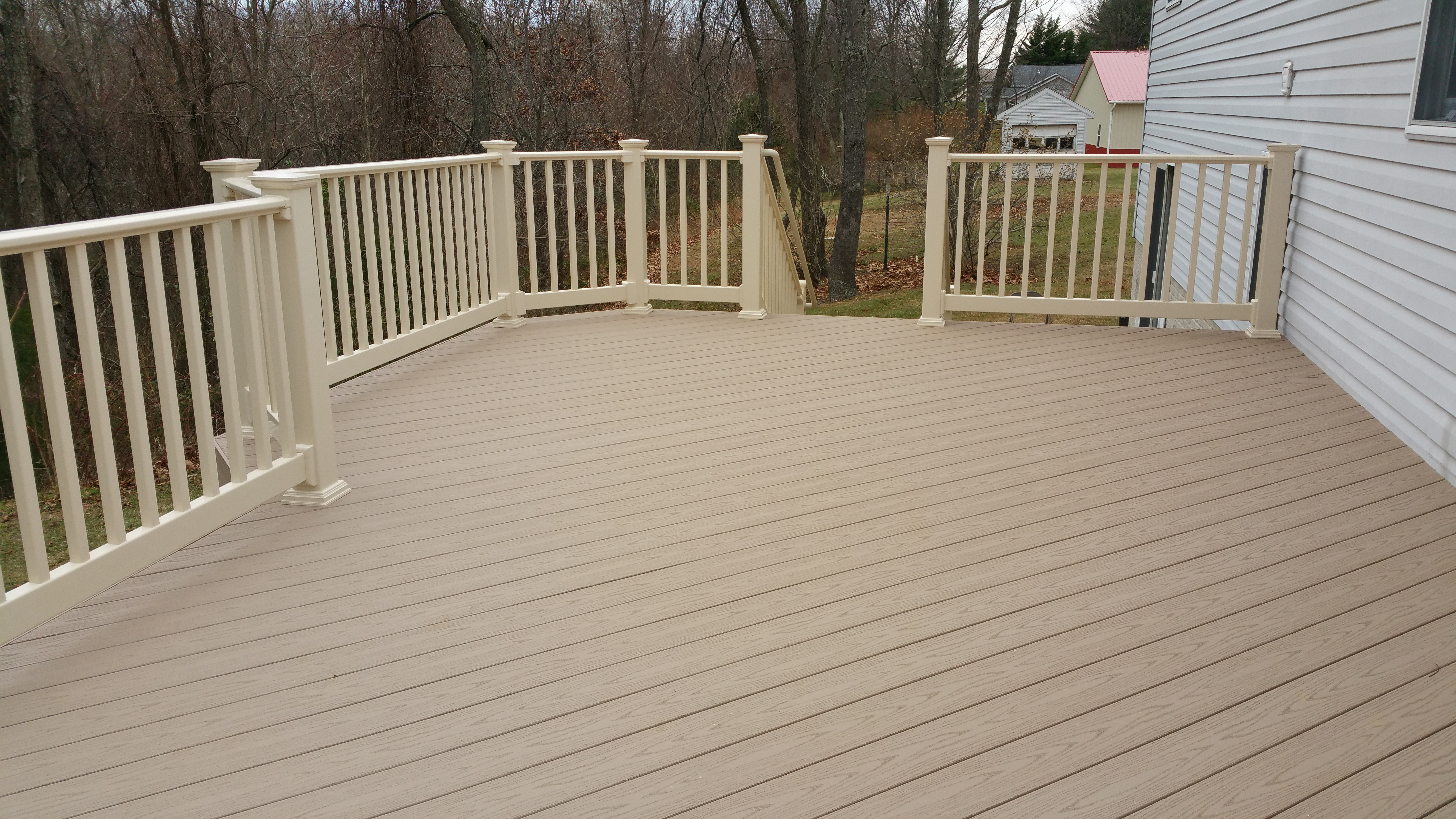 Deck Builders in Westminister, MD