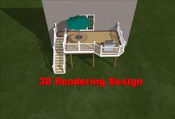 3D Rendering Designs