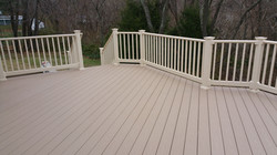 Maryland Deck Builders, LLC