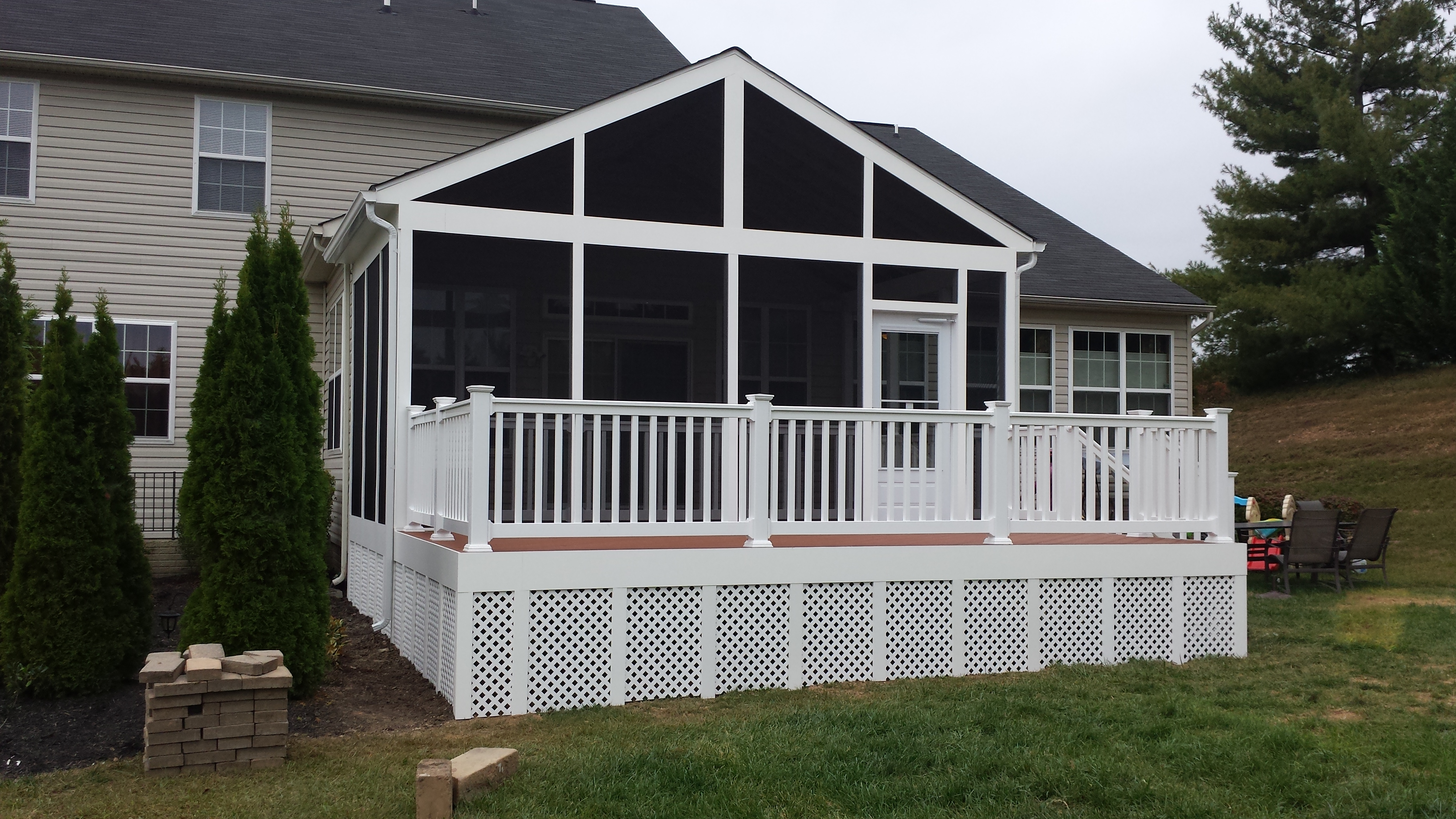 Sykesville, MD Deck Builders in MD