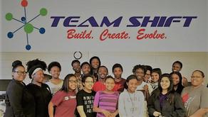 Week 1 of SHIFT Enterprise Academy breaks attendance record