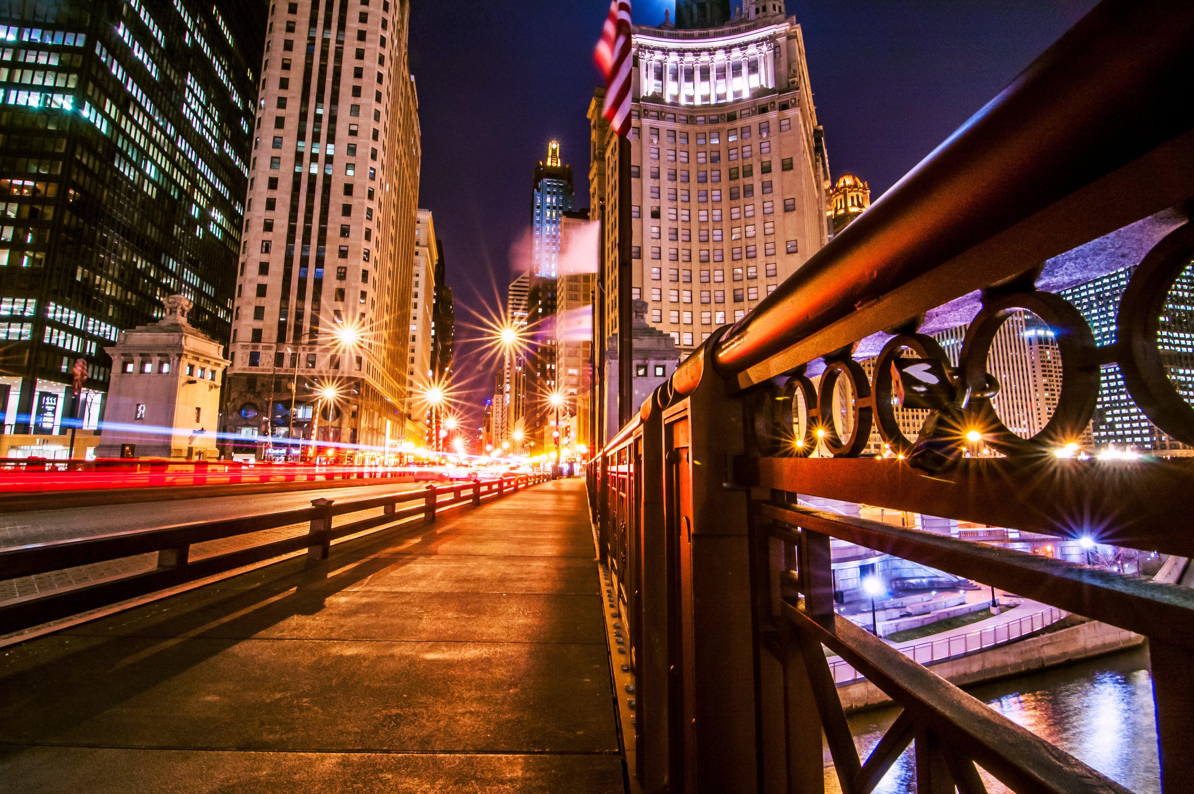 Michigan Avenue