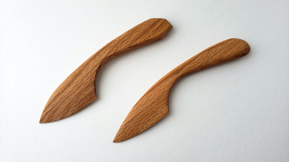 Swedish Smörkniv Butter Knife/Spreader