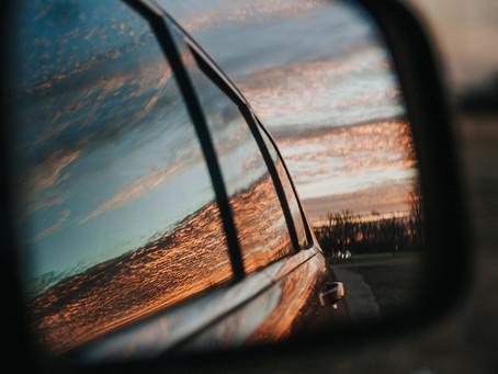 Blind spot Finder