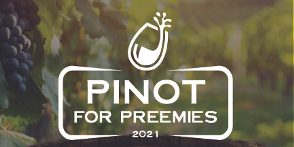 Pinot For Preemies
