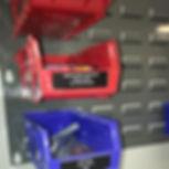 Shop Organization Tags