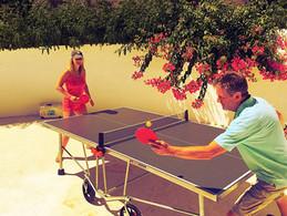 Quand le Ping rencontre le...Pong