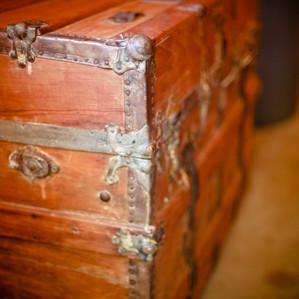 The Dead Baby Box