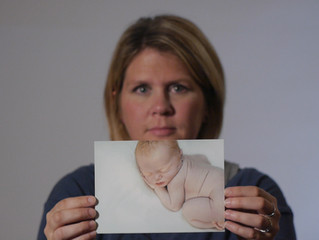 The Heartache of Stillbirth Became the Courage That Spurred Legislation
