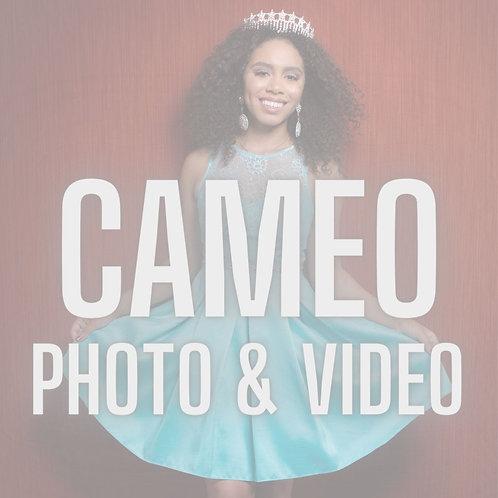 Cameo Photo & Video