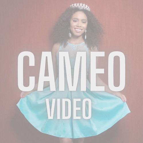 Cameo Video