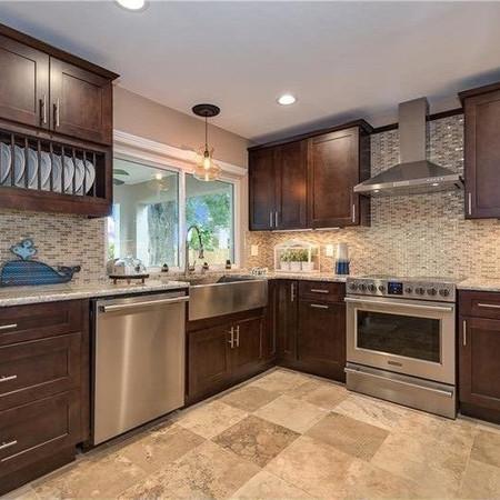 Adam Kemp Kitchen Remodel