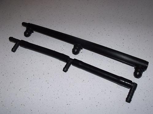 Distributor rail for secondary air system BMW K1600GT K1600GTL K1600B