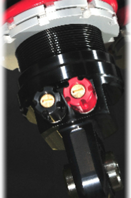 Double Adjustable Shock - With Ride Height Adjuster
