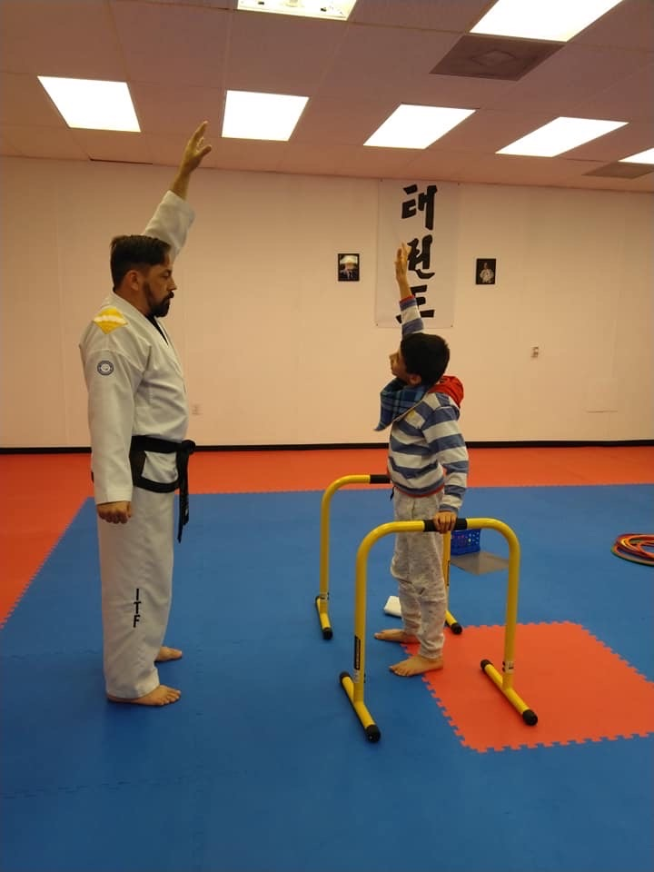 Special Needs Training