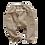 """Thumbnail: Haremhose aus Musselin """"verschd. Farben"""""""
