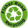 Fisher Road Recylcing logo.png