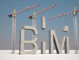 How building information modelling is changing the construction industry