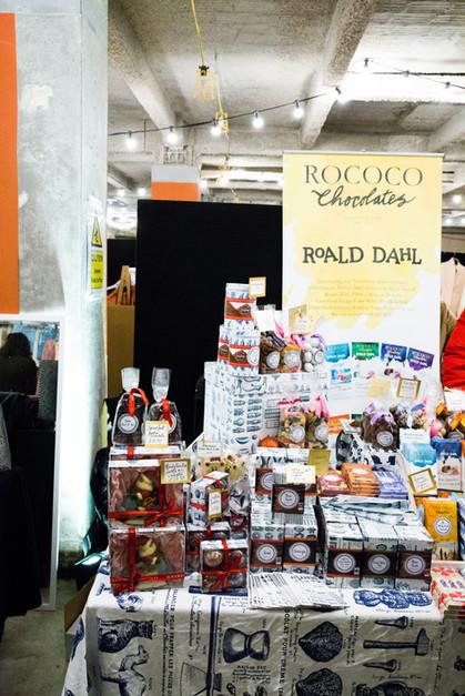 Rococo Chocolate