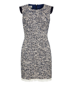 Copy of Blue Tweed Dress_7