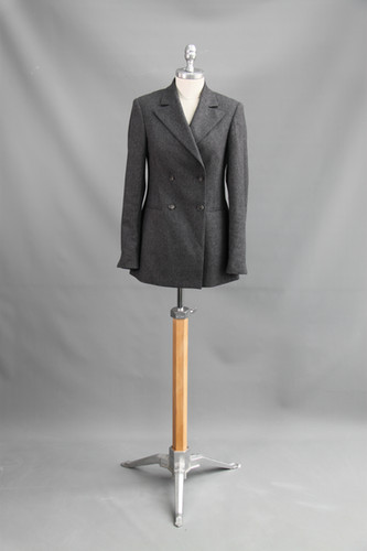 G&G Double Breasted Jacket in Piacenza C