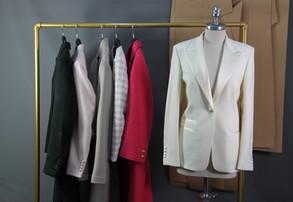 G&G Selection including bridal jacket