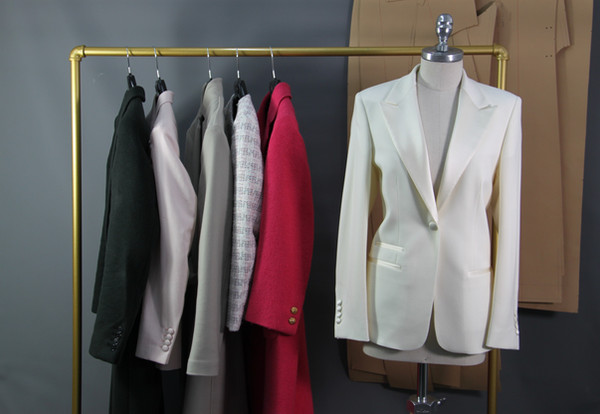 G&G Selection including bridal jacket