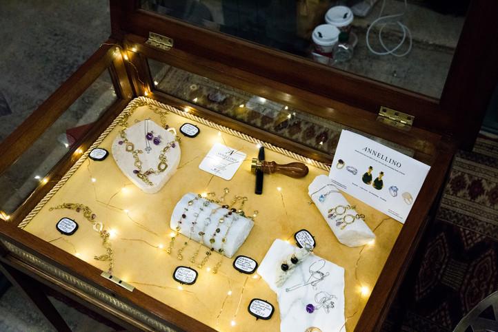 Annelino Fine Jewellery