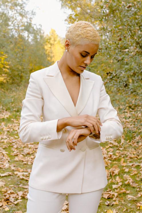 G&G Bridal Wedding Suit