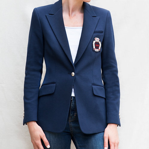 LIMITED EDITION NAVY JACKET