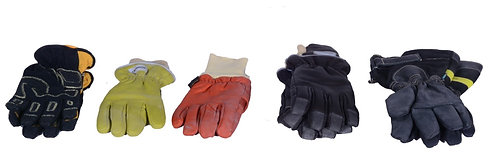 Fire Resistant Gloves