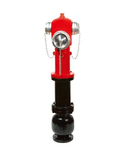 Dry Type Pillar Hydrant - Type B