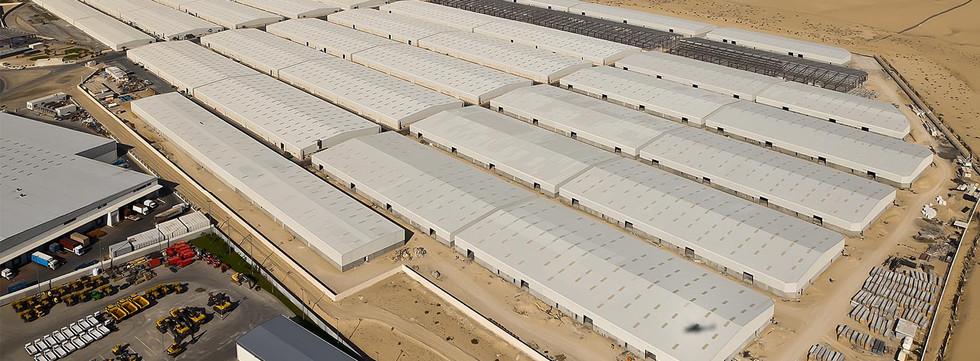 DIP Warehouse
