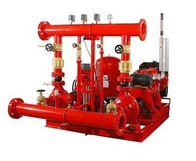 Firefighting Pump