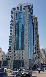 Crescent Tower
