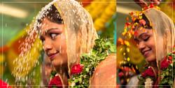 Supriya 💙 Raghu 18