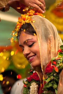 Supriya 💙 Raghu 12