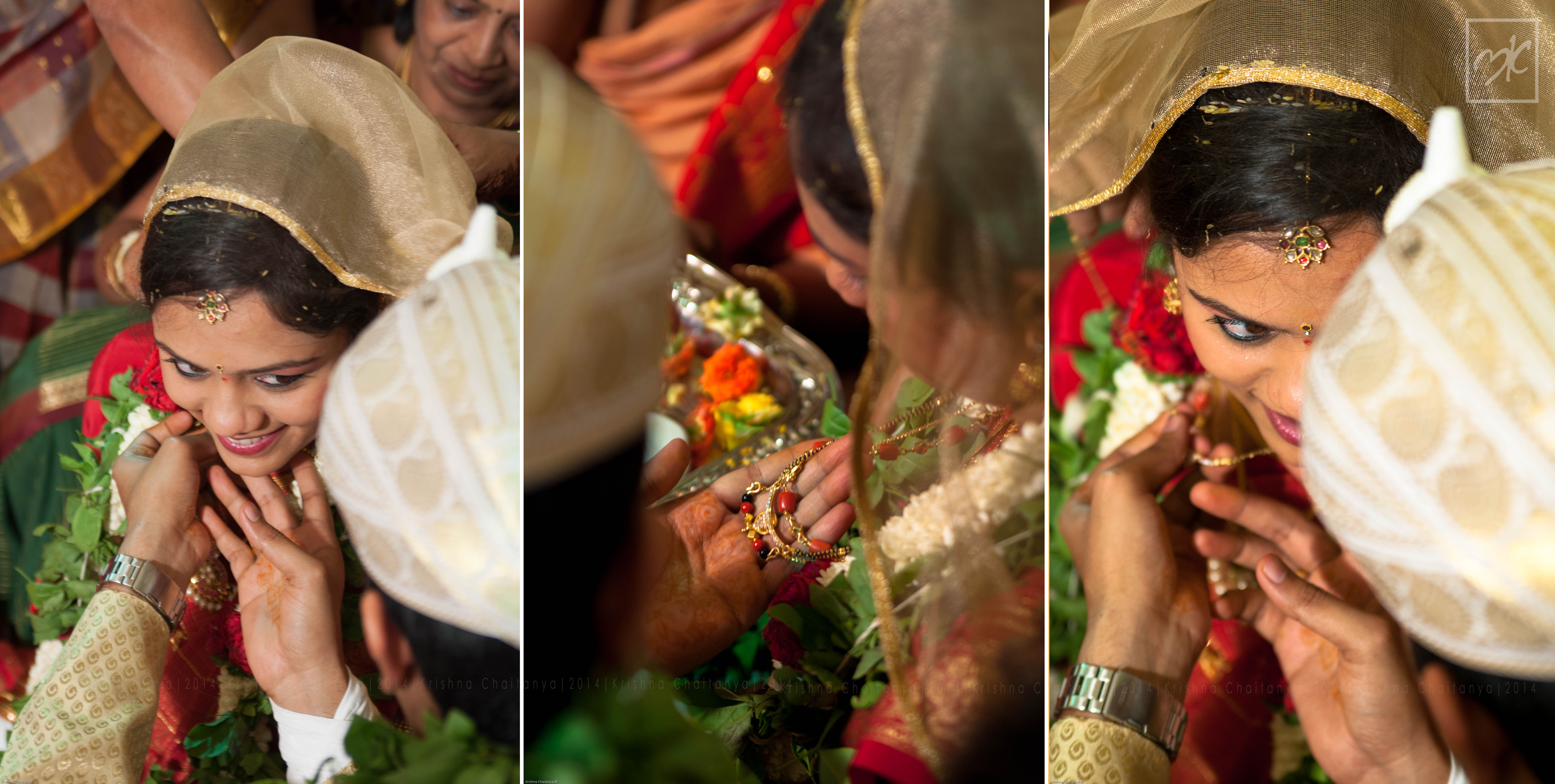 Supriya 💙 Raghu 15