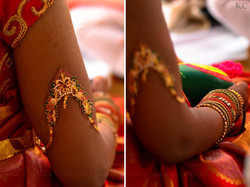 Bhargavi 💙 Mahendra 08