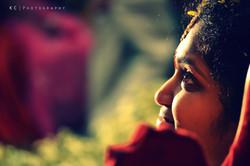 Pratyusha 💙 Sailesh 03