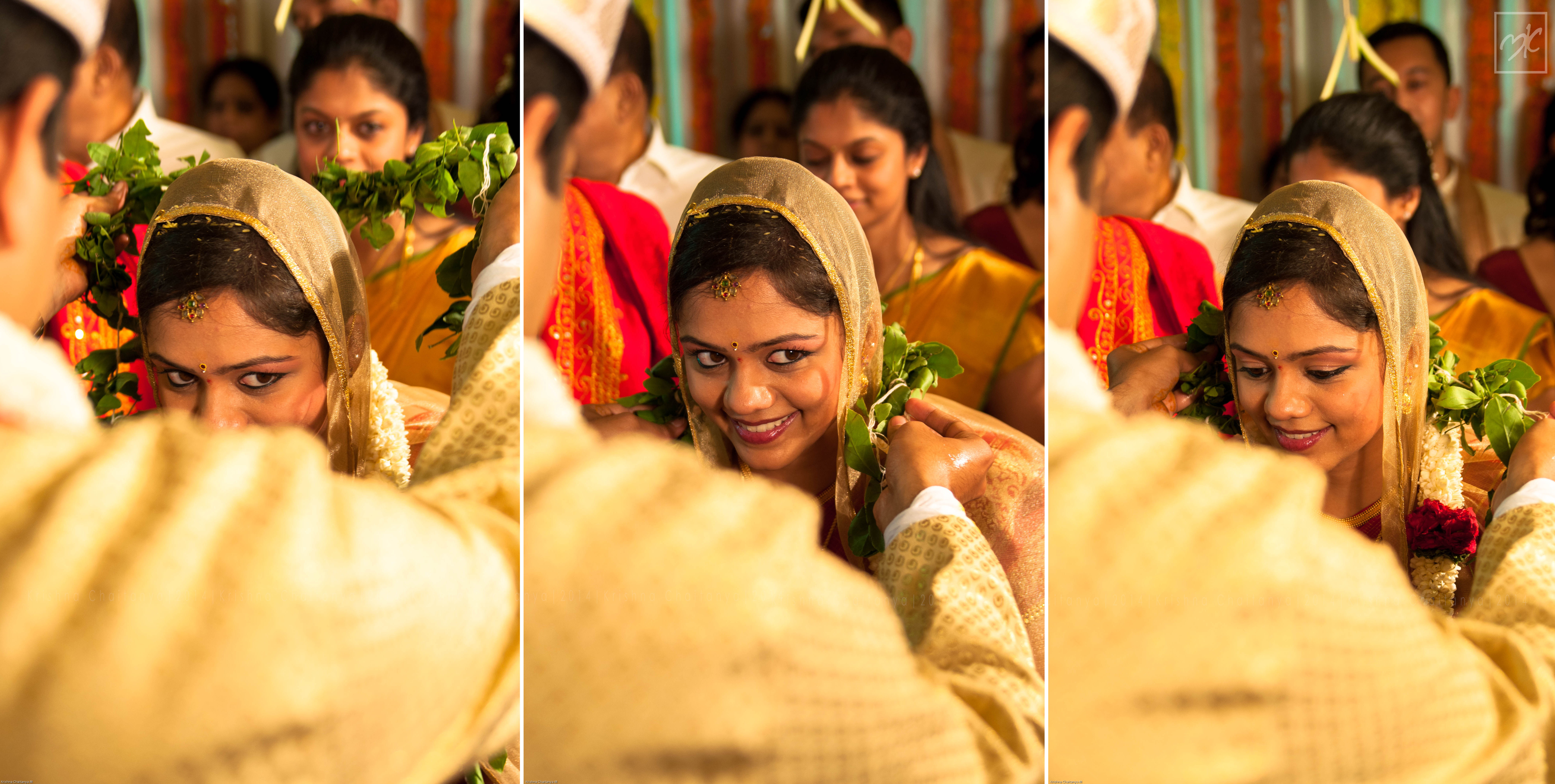 Supriya 💙 Raghu 19
